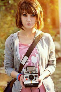 Imagem de max and cosplay