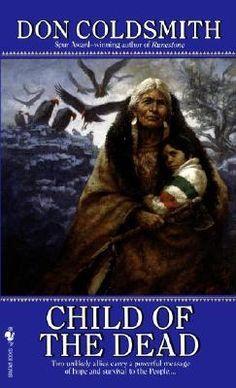 Child of the Dead (Spanish Bit Saga, #23)