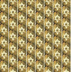 Jerusalem fabric by winterblossom on Spoonflower - custom fabric http://www.spoonflower.com/fabric/2508201