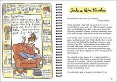Living Out Loud: Activities to Fuel a Creative Life: An Activity Book to Fuel a Creative Life: Amazon.de: Keri Smith: Fremdsprachige Bücher