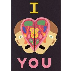 I <3 You - Andy Rementer
