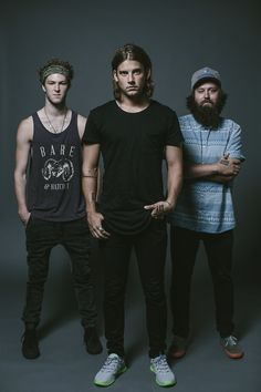 Newest Favorite Band! Judah and the Lion Much Music, Music Stuff, Good Music, Judah And The Lion, Nashville Music, Music Flow, Great Pic, Concert Photography, Great Bands