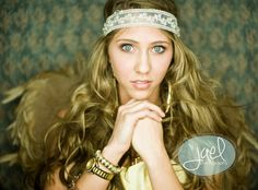 Portraits by Jael Studios. South Dakota.