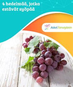 4 hedelmää, jotka estävät syöpää   Kaikkein #parhaimpiin syöpää torjuviin #hedelmiin kuuluu karpalo, jossa on runsaasti #antioksidantteja.  #Terveellisetelämäntavat