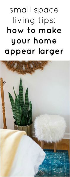 1000 images about decor of small places on pinterest for How to maximize small spaces