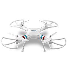 AKASO X8C 2.4GHz 4.5CH 6 Axis Gyro RC Quadcopter with HD Camera, 360-degree Rolling Mode 2 RTF LED RC Spy Drone - http://www.midronepro.com/producto/akaso-x8c-2-4ghz-4-5ch-6-axis-gyro-rc-quadcopter-with-hd-camera-360-degree-rolling-mode-2-rtf-led-rc-spy-drone/