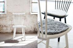 'Lilla Åland' chair by Carl Malmsten