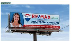 Look out for my Billboard on 95 and Billboard, Anastasia, My House, Broadway Shows, Homes, Country, Houses, Rural Area, Signage