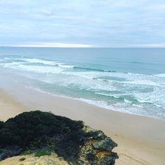 Jan Juc you're a bit alright #janjucbeach #surf #surfing #surfcoast #waves #gnarly  by janjucbeachhouse http://ift.tt/1X8VXis