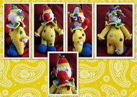 Made by Marieke (pattern by LilikSha)
