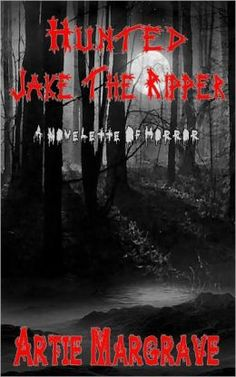 Hunted: Jake The Ripper