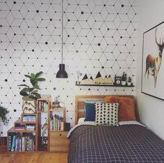 Cute Boys Bedroom Design For Cozy Bedroom Ideas 25 on Home Architecture Tagged on Cute Boys Bedroom Design For Cozy Bedroom Ideas Girly Bedroom Decor, Cozy Bedroom, Bedroom Boys, Trendy Bedroom, Boys Bedroom Ideas Tween, Master Bedroom, Modern Kids Bedroom, Rooms Decoration, Decor Room