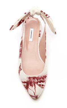 Carven shoe porn. - Find 150+ Top Online Shoe Stores via http://AmericasMall.com/categories/shoes.html