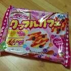 Popin cookin waffle kit now in stock!