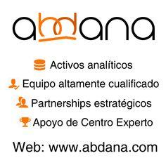 Nace Abdana, empresa filial de AXPE Consulting especializada en Big Data y Analytics #BigData #Analytics #Empresas