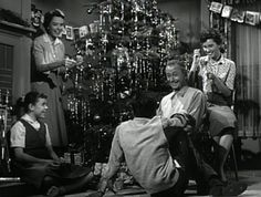 Father Knows Best | TV Land Christmas | Pinterest | Father knows ...
