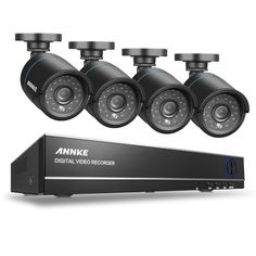 116.99$  Watch here - http://alirha.worldwells.pw/go.php?t=32789531059 - SANNCE 720P HD 1200TVL Outdoor Security Camera System 1080P HDMI CCTV Video Surveillance 4CH DVR Kit Camera Set 116.99$