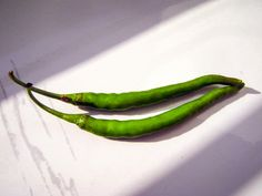 8 Ways to Eat Green Chili without Hurting the Tongue