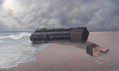Exclusive Artwork by Caggiano #art #artistic #inspiration #creative #creativity #artistsdrop#classicart