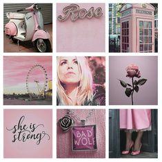 Rose Tyler | Doctor Who
