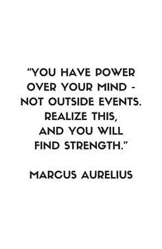 MARCUS AURELIUS Stoic Philosophy Quote #stoicism #wisdom