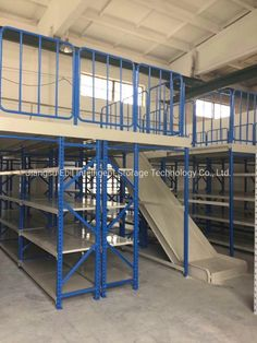 Warehouse Grocery Storage Racking High Quality Steel Structure Metal Platform Garret, Model NO.: EBILMETAL-MR Shelf height: 5m~15m Goods characteristics: Product Warehouse Function: Storage Type Stereoscopic Warehouse operation: Unmanned Operation Trademark: Ebilmetal Transport Package: Film+Hardboard Specification: According to your requirement Origin: Nanjing, China HS Code: 73089000, Port: Nanjing, China         Production Capacity:5000tons Per MonthPayment Terms:T/T Tool Rack, Steel Racks, Nanjing, Steel Structure, Storage Rack, Warehouse, Shelf, Platform, China