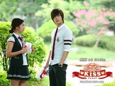 Playful Kiss, korean drama, romantic drama