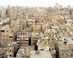 cairo, egypt - stefan ruiz