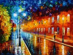 ANY PAINTING JUST 100 USD!!! ONLY TODAY! by Leonidafremov