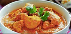 Guttas Kjøkken: Chicken Garam masala