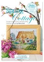 "Gallery.ru / tymannost - Альбом ""Cross Stitch Collection 221 апрель 2013"""