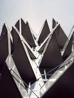 VM BuildingsKim Høltermand