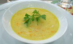 Tavuk Çorbası Tarifi - http://www.yemekgurmesi.net/tavuk-corbasi-tarifi.html