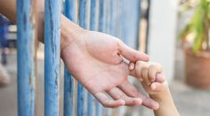 """23 Heartbreaking Confessions From Kids With Dads In Jail - ""Is it weird that I'm glad my dad is in jail because I know that he is safer there?"""""