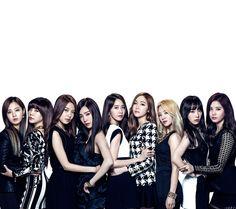 Girls' Generation THE BEST album