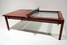 Table Tennis Pool Table