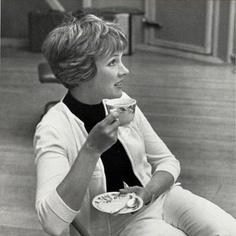 Celebrity tea drinkers - Pinterest