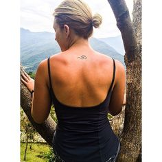 44 Tattoos That Show a Serious Commitment to Fitness: If baring skin at the gym puts you in the mood to get inked, you might want to consider one of these fitness-inspired tats.