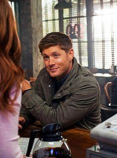 Citizen Fang <3 #Supernatural #DeanWinchester
