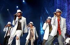 Backstreet Boys is now airplaying on SELECT Worldwide All Star Radio.