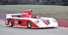 Sports Car Racing, Race Cars, Danny Sullivan, Custom Metal Fabrication, Can Am, Motor Sport, F1, Chevrolet, America