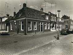 Groningen Kleine Badstraat sept. 1974 | by hjrnoorden