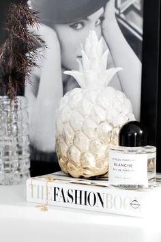 Pineapple Decor Crush