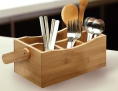 Kitchen Organization - Essential Rolling Carts, Pot Racks, Shelving & More event at Joss and Main #Organize