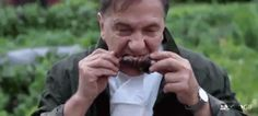 How to grill to perfection according to Michelin-star chef Raymond Blanc