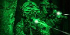 Εισαγωγή στις Γενιές Συσκευών Νυχτερινής Παρατήρησης | Αμυντικά και Στρατιωτικά Θέματα