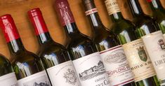 A Shortcut To Decoding Wine Labels