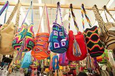 mochilas, mochilas, mochilas. mochilas for days! #mochilas #wayuu