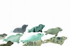Entertaining blog of art/design inspired by animals theanimularium.blogspot.com