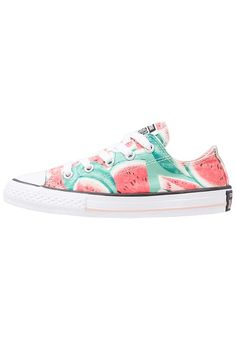 8092b234cdc85 Chaussures Converse CHUCK TAYLOR ALL STAR WATERMELON - Baskets basses Chuck  Taylors